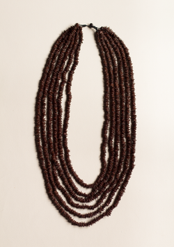 Leucaena Necklace - Lula Mena