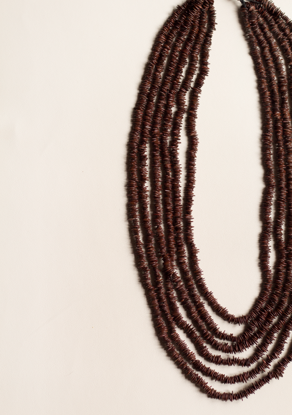 Leucaena Necklace