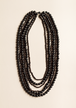 Bandera Pacun Necklace