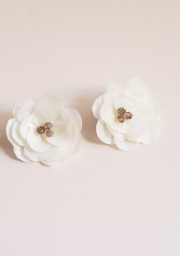 Sea Flower Earrings - Lula Mena