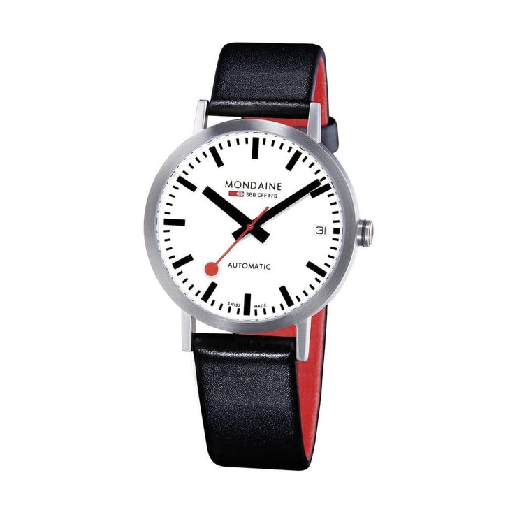 Official Swiss Railways Classic Automatic Petite