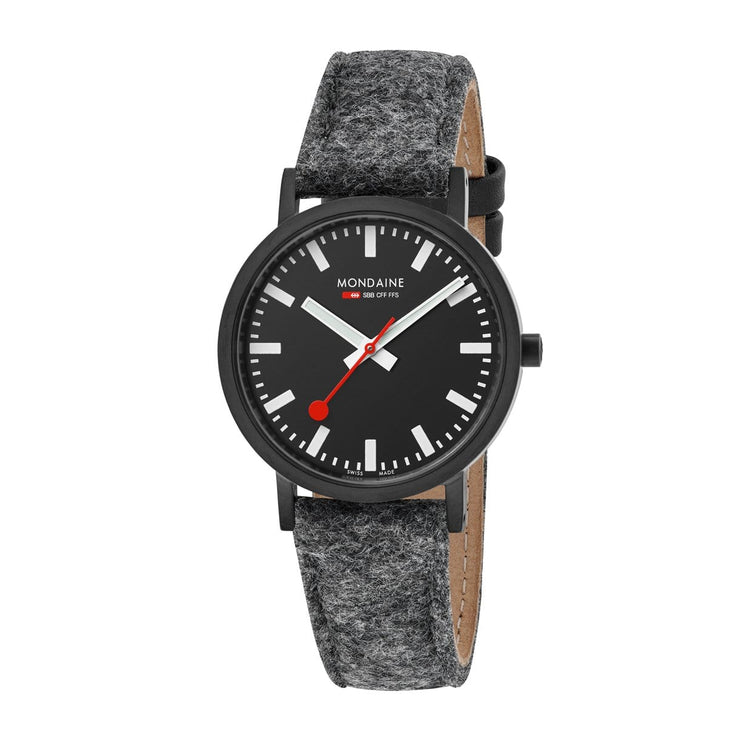 Official Swiss Railways Classic - Recycled Strap
