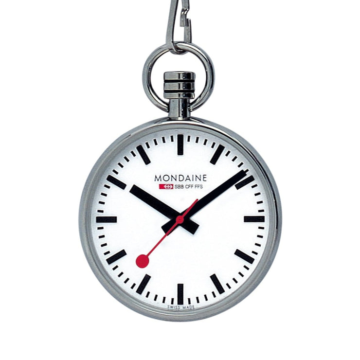 Mondaine Pocket Watch