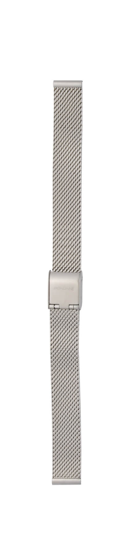 Evo Petite Stainless Steel Mesh Strap