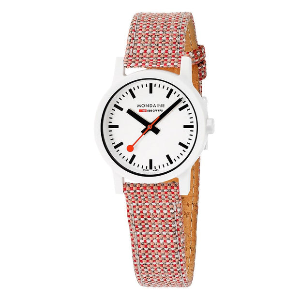 ESSENCE Sustainable Materials QUICK-CHANGE RELEASE STRAP