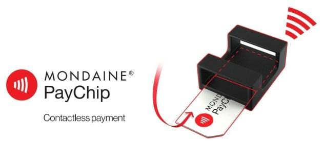 PRE-ORDER: PAYCHIP Strap Add-On