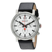 Official Swiss Railways Evo Chronograph