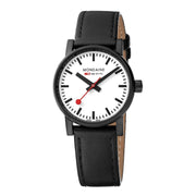 Official Swiss Railways Evo2 Petite Black Case
