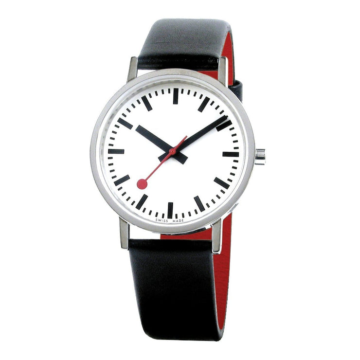 Official Swiss Railways Classic Pure