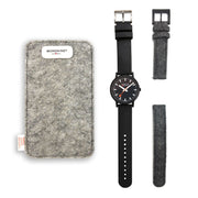 Essence Petite Black Case SET