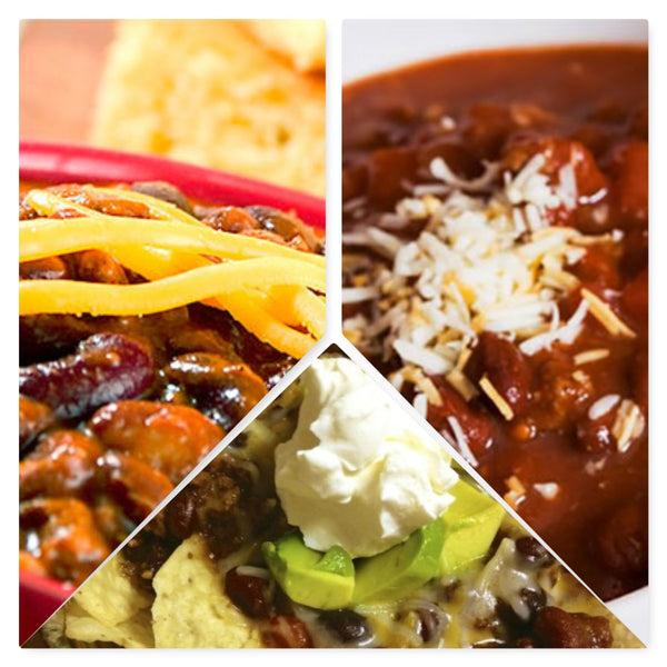 The Chile (Chili) Debate