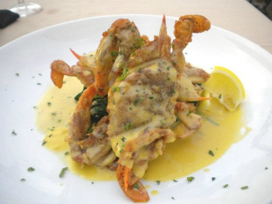 Soft Shell Crab Recipes