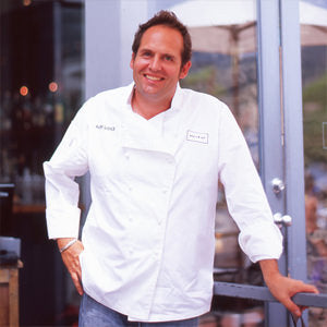 Chef Hugo Matheson