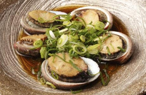 Shellfish Extravaganza - Abalone and Bay Scallops - Together or Seperately