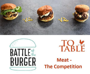Battle of the Burger