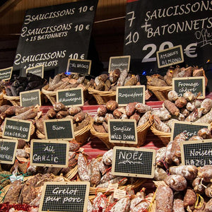 Artisan Cured Meats for Sale