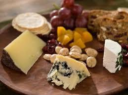Meat & Cheese Plate Appetizer Ideas