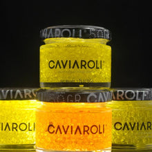 Caviaroli, The El Bulli Invented Amazing Olive Oil