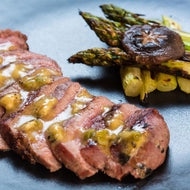 Boneless Tender Duck Breast (Magret du Canard)