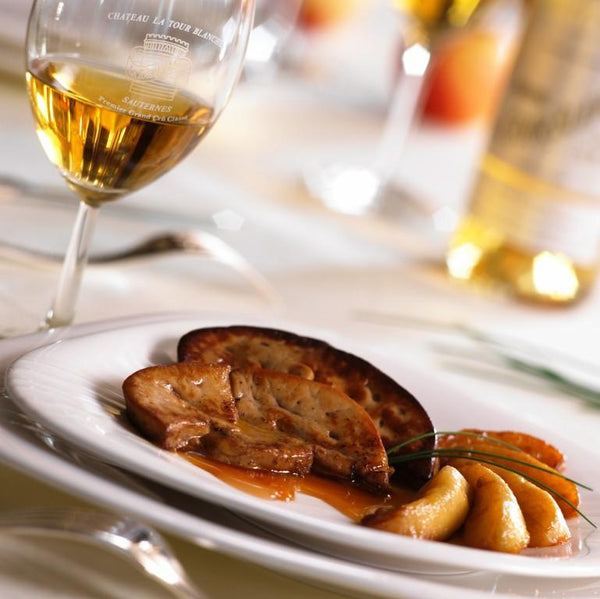 Foie Gras - Easy to Prepare, Incredibly Good-  Starting at 1.5 Pounds Grade A (10-15 servings)