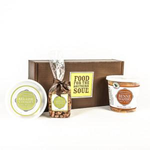 Gift Baskets From To-Table - Southern Treats and Sweets
