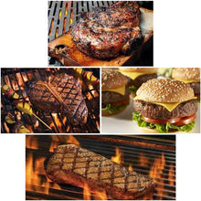 All Natural Aged Beef Grilling Package