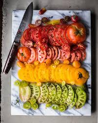 Vine Ripe and Soil Grown Heirloom Tomatoes - Home Delivered