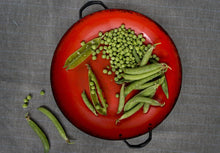 Peas and Beans - The difficult ones to find