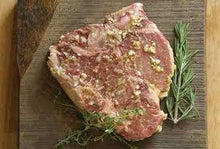Aged All Natural Premium Beef Porterhouse Steak