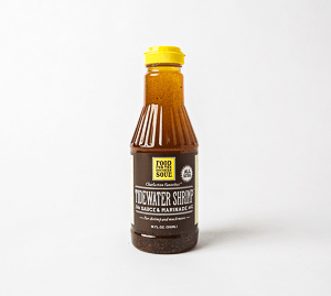 Southern Sauces and Rubs