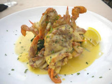 Live Soft Shell Crab from Maryland