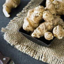 Sunchokes Succulent Tuber with Hints of Artichoke - Fresh Crop!