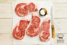 Fresh Lone Mountain Wagyu Beef
