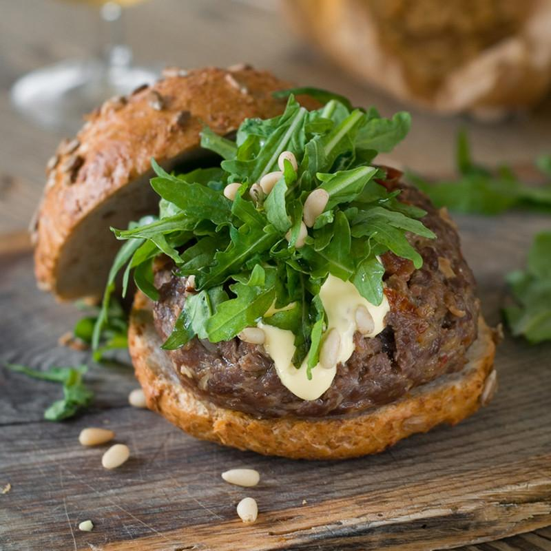 Alpaca Meat - Lean and Sweetly Mild - Ground - Perfect for Burgers and Bolognese and much more.