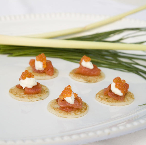 Caviars - Affordable Indulgance for Appetizers and Adding Elegance
