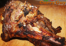 Delicious Chevron & Cabrito Goat Meat