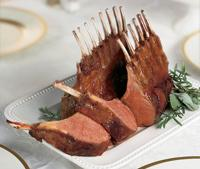 The Holiday Centerpiece -  Hams and Lamb
