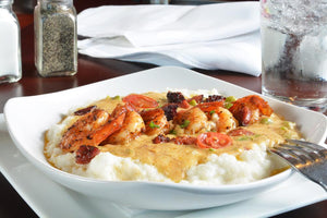 Grits - Stone Ground  - The Southern Staple that Enhances every Meal - from the Old Southern Process