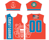 Coast Guard Jerseys