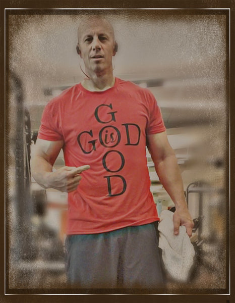 God is Good - T-Shirt
