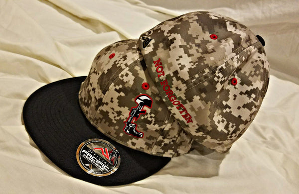 Hat. Limited Edition Desert Camo