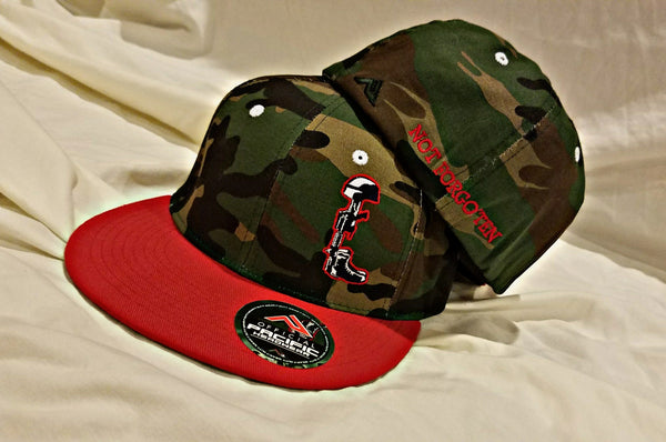 Hat. Limited Edition BDU
