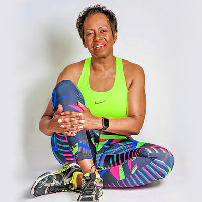 Color Craze: Activewear in Pulse-Racing Neon - JulRe Designs LLC