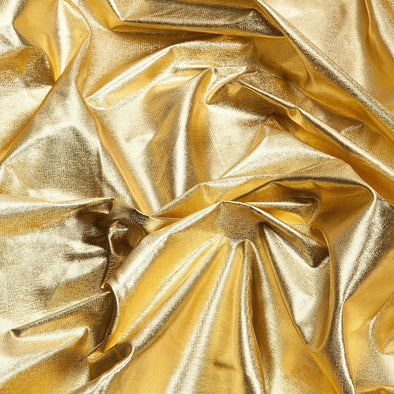Color Craze: Metallic Gold for the Day or Evening Wedding Guest - JulRe Designs LLC