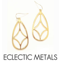 Eclectic Metals Collection