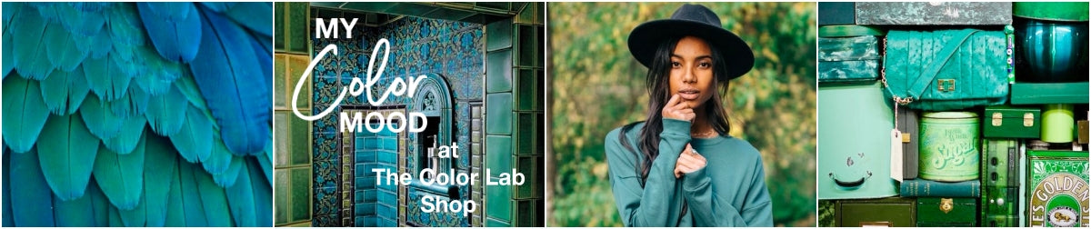 My Color Mood at the Color Lab Shop