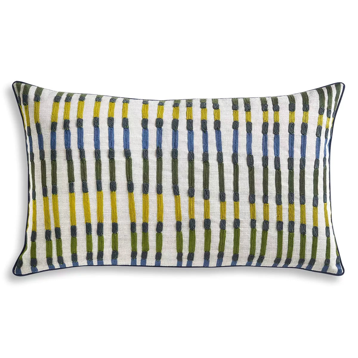 Yves Delorme Tonga Decorative Pillow