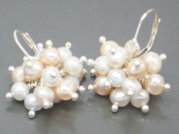 Claudia Earrings - JulRe Designs LLC
