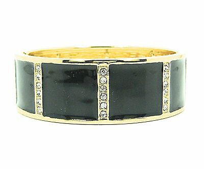 Morgana Bracelet in Black