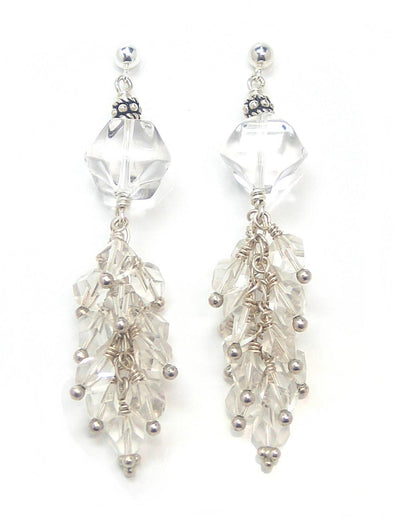 Blanca Earrings - JulRe Designs LLC
